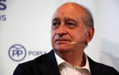 ERC exigeix la dimissió de Fernández Díaz, 21 de Juny 2016