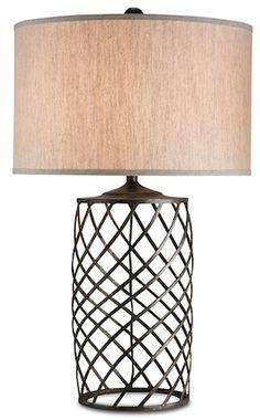 Dashiel Table Lamp