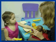 A Multi-modal Approach to Treating   Childhood Apraxia of Speech  Shelley Beth Myers, MS, CCC-SLP  April Nelson, MA, CCC-SLP. Repinned by www.preschoolspeechie.com