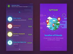 arrow-app-large Search In Mobile User Interfaces