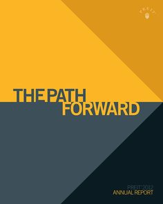 The Path Forward - Graphis