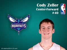Cody Zeller - Charlotte Hornets - 2014-15 PlayerCody Zeller - Charlotte Hornets - 2014-15 Player