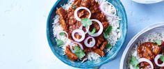 Easy Chicken Mole Recipe