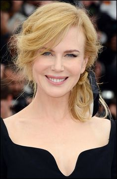 Nicole Kidman Favorite Things Books Color Perfume Band Hobbies Food Movie Drink and Places details as well as her Biography, net worth, interesting facts and nicknames can be found here.