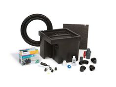 "Formal Spillways Basin Kit for 12"" spillways from Atlantic Water Gardens"