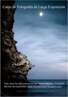 Basico curso de fotografia nocturna