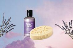 Zítra je Mezinárodní den zdravého spánku, oslavte jej s produkty Lush #Lush #LushCosmetics #LushCR #cosmetics #zerowaste #crueltyfree #sleepy #wolt #womanandstylecz Lush