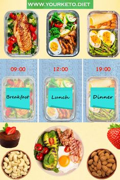 where to buy keto!>>If you\'re looking for easy keto recipes for breakfast lunch dinner snacks and fat bombs look no further! Here\'s the best keto diet plan for you. Keto Meal Plan, Diet Meal Plans, Meal Prep, Nutritional Value Of Food, Keto Diet Side Effects, Diet Recipes, Cooking Recipes, Smoothie Recipes, Before And After Weightloss