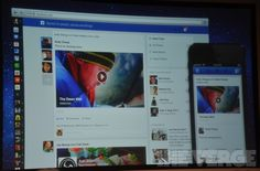 Facebook redesigns its news feed with multiple feeds and 'mobile-inspired' interface. (via @Verge)