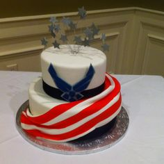 air force wedding cake designs 1000 images about cakes uniforms on army 10635