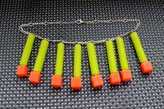 Bali resin beads