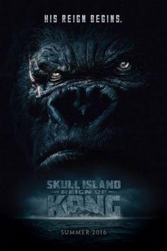 Кинг-Конг: Остров черепа