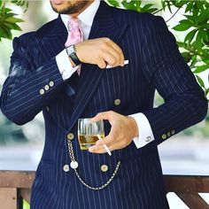 @emadtq looking like a real classy City Dweller with his #NavyBlue pinned-striped #suit.  #AMCityDweller  Follow us: Facebook: AntoniManuelOfficial Twitter: AntoniManuel_ Tumblr: AntoniManuel  #CityDweller #MensWear #ManBag #Dapper #MensFolder #MensStyle #Gentle I yeMenStyle #Style #Trendy #Trending #Hot #TheLook #SmartLook #Leather #MensStyle  #LeatherBag #Accessories #OOTD #PicOfTheDay #LeatherGoods #Fashion #CityMen #CityStyle #SmartLook #MensFashion #MenInSuits