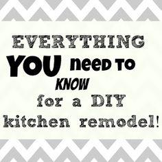 decor, kitchens, kitchen idea, dream, improv, hous, kitchen remodel diy, diy kitchen remodeling, design