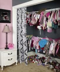 A 'Before' shot of Organizables in the home of Organizables Mom Erin O. Closet Curtains, Closet Doors, Kid Closet, Room Goals, Beauty Room, Baby Boy Nurseries, Closet Organization, Wall Colors, Wardrobe Rack