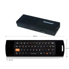 Brand New Tronsmart MK808 Dual Core Android 4.1.1 Jelly Bean TV BOX Rockchip RK3066 Cortex-A9 Mini PC Smart TV Stick + Mele Fly Sky air mouse remote control with wireless keyboard 2.4 GHz - http://www.highdefinitiondvdstore.com/tronsmart/brand-new-tronsmart-mk808-dual-core-android-4-1-1-jelly-bean-tv-box-rockchip-rk3066-cortex-a9-mini-pc-smart-tv-stick-mele-fly-sky-air-mouse-remote-control-with-wireless-keyboard-2-4-ghz/