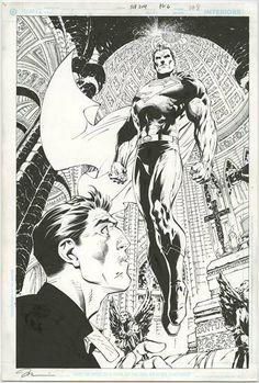 Superman | Jim Lee