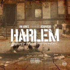 Jim Jones  Harlem (Free Audio Download) Mp3 http://www.hiphopenergy.com/jim-jones-harlem-free-audio-download-mp3/ Hip Hop Energy