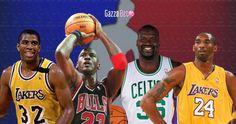 Chi è il giocatore NBA più forte di tutti i tempi?