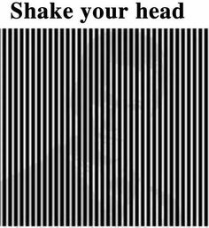 optical illusions that will blow your mind in minutes! Amazing optical illusions that will blow your mind in minutes!Amazing optical illusions that will blow your mind in minutes! Illusions Mind, Amazing Optical Illusions, Funny Illusions, Optical Illusion Art, Optical Illusions Pictures, Optical Illusions Brain Teasers, Image Illusion, Illusion Pictures, Eye Tricks