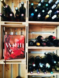 Der Weinatlas - alles, was man zum Thema #wein wissen muss   Confiture de Vivre #bücher