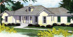 House Plan chp-16810 at COOLhouseplans.com