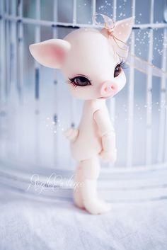 #dolls #cat