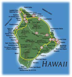 #big island