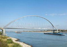 Stadsbrug Nijmegen