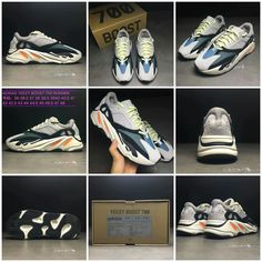 check out 0697e 45281 adidas Yeezy Boost 700 Runner   Size 36 - 48