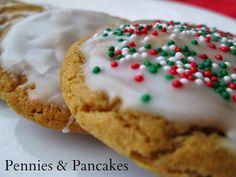 Pennies & Pancakes