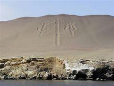 Ballestas-eilanden & Nazca-lijnen - Tenzing Travel - Peru