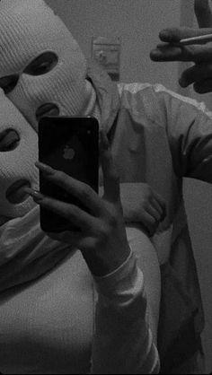 Girl Gang Aesthetic, Badass Aesthetic, Couple Aesthetic, Couple Wallpaper Relationships, Couple Goals Relationships, Fille Gangsta, Thug Girl, Bad Girl Wallpaper, Freaky Relationship Goals Videos