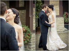 {Real Wedding} Jaimie