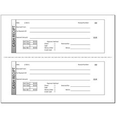 simple cash receipt template check more at httpwesternmotodragscomsimple