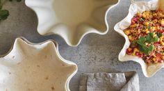 Tortilla Shell Baker | Pampered Chef