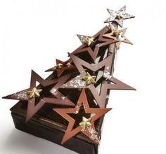 Bûche de Noël 2012 de la Maison du Chocolat