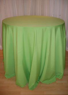 Plain Lime green linen #linen #chairdecor #linenfactory #event #finelinen #tabledecor