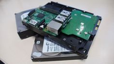 How to build your own Raspberry Pi NAS: Doing more with the NAS | TechRadar