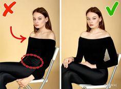 12 Errores que nos hacen salir mal en las fotos