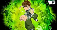 """BEN 10 CLASSICS (2005) ORIGINAL SERIES 