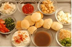 Get Ready for an Extremely Delicious Pani Puri Recipe