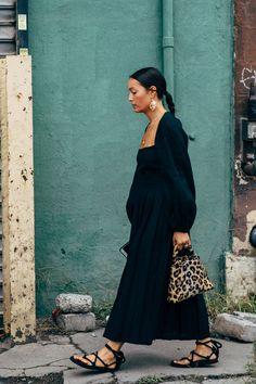 The Best Street Style from Copenhagen Fashion Week Spring