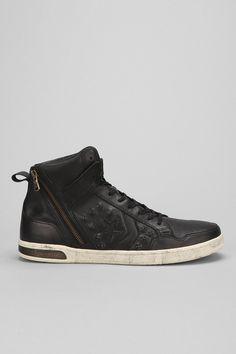 John Varvatos X Converse Chuck Taylor All Star Weapon Zip Men's Sneaker