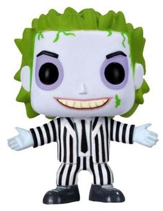 Funko - Pdf00003899 - Pop - Movies - Beetlejuice: Funko Pop! Movies: Amazon.fr: Jeux et Jouets