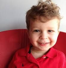 Image result for toddler boys haircut curly