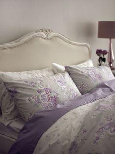Shabby Chic Rose Chintz bedding at @Allison House of Fraser £64.00