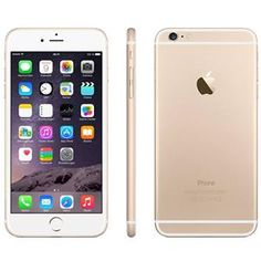 Apple iPhone 6 - 16GB - Factory GSM Unlocked Smartphone BLACK WHITE GOLD 55% OFF: