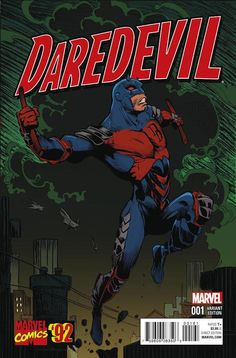 Meet the Devil's Apprentice in DAREDEVIL #1!, He's back in black and back on his home turf this December. Today, Marvel is pleased to present to you a look insideDAREDEVIL #1– the blockbus...,  #AlexMaleev #All-DifferentMarvelUniverse #All-NewAll-DifferentMarvel #CharlesSoule #Daredevil #Daredevil#1 #Gambit #JoeQuesada #JohnTylerChristopher #LarryStroman #Marvel #MarvelComics #MattMurdock #News #PatrickLance #PatrickRickLance #PressRelease #RickLance #RonGarney #TimSale