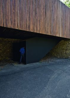 NG House / Arquitectos Anonimos